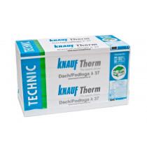 Knauf Therm Tech Dach/Podłoga EPS 80 λ 037
