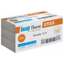 Knauf Etixx styropian grafitowy lambda 031 EPS 70