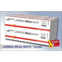 Swisspor styropian grafitowy Lambda Mega White Fasada 031