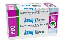 Knauf Therm Pro Dach/Podłoga EPS 100 λ 036